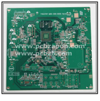 2 Layer OSP Finishing PCB