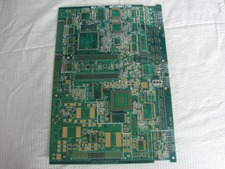 Multi-Layer PCB (PCB-13 4L 3.2mm Immersion Gold)