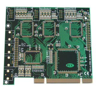 Gold Finger PCB