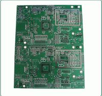 HAL Leadfree PCB