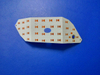 Headlight 3D Bent Aluminum PCB (IMS)